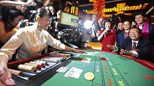 Why You Require Online Casino