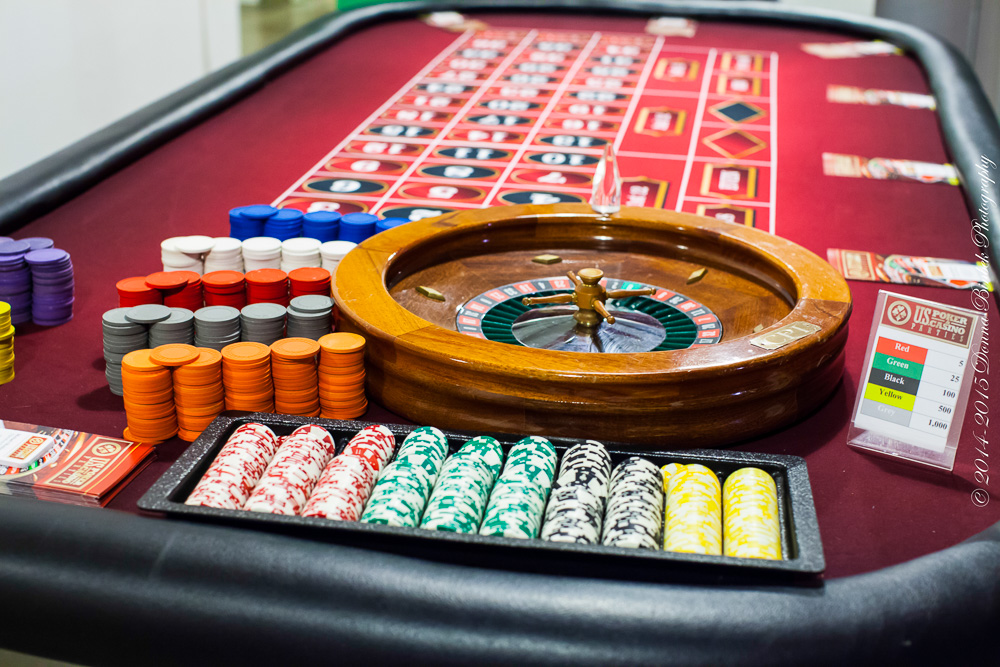 Do Not Waste Time! Facts To begin Casino