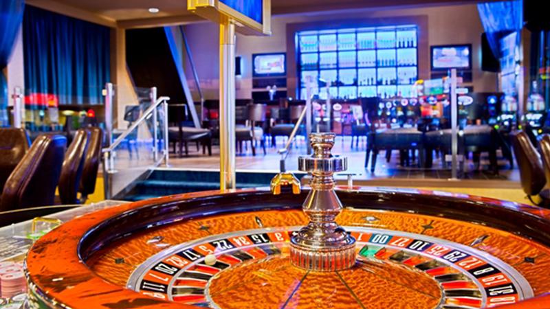 Points I May Casino