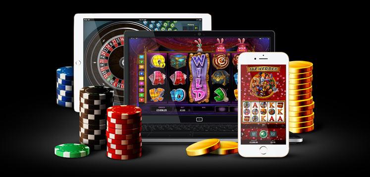 Online Casino Defined Game