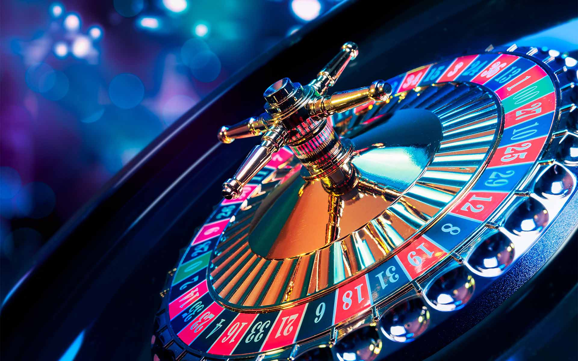 Interesting Factoids I Guess You Never Knew About Gambling