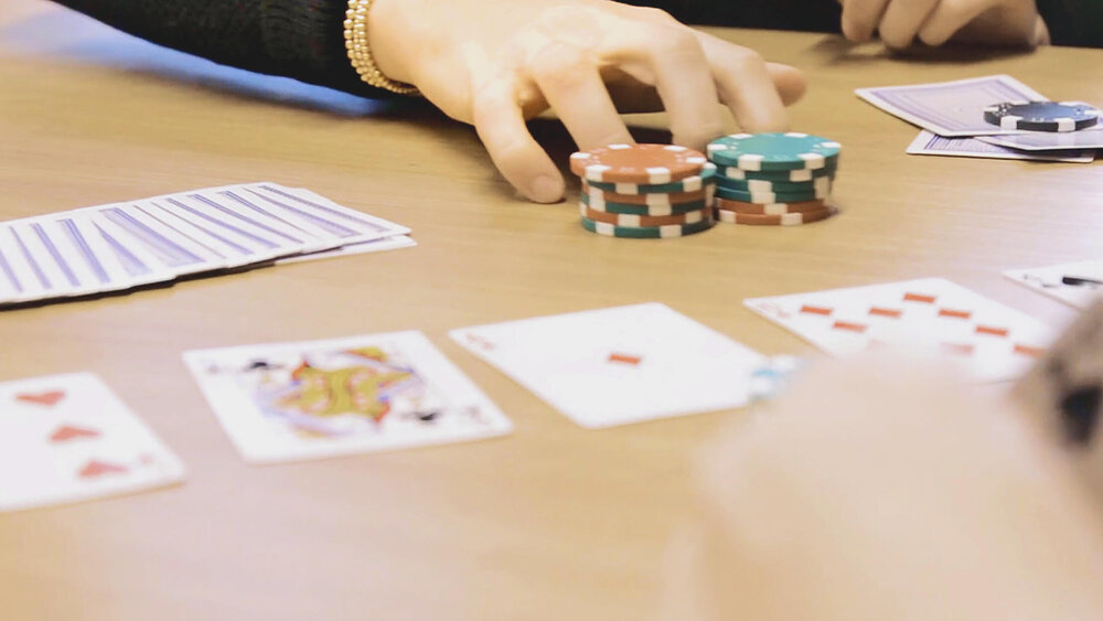 Your Casino Is About To Cease Being Related