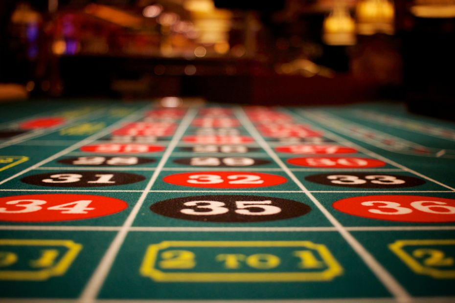 Facts Everyone Ought To Know About Casino